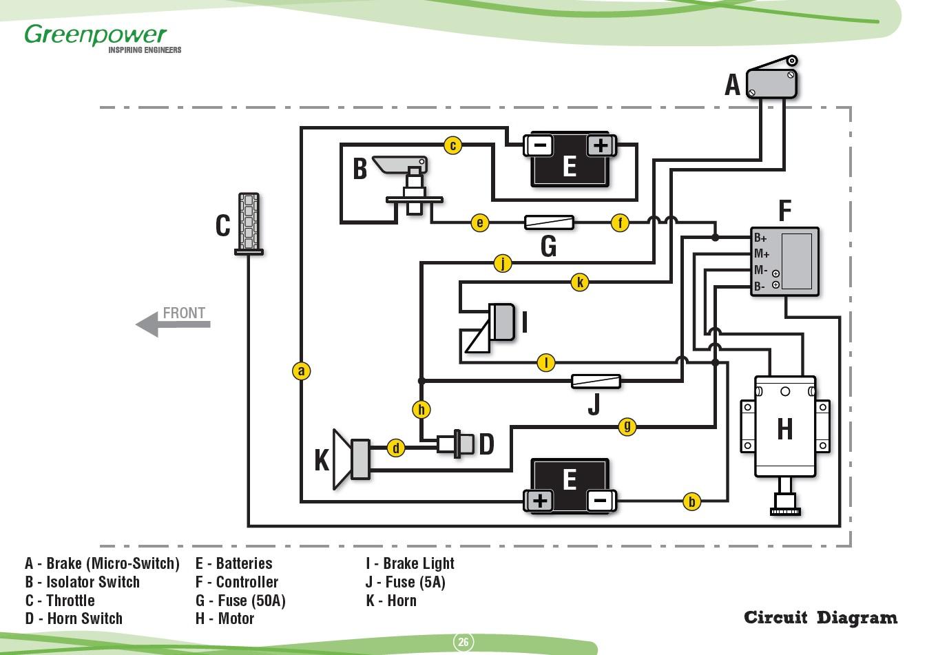 Basic Wiring Diagram For Race Car